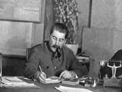 Новость на Newsland: Сегодня день рождения товарища Сталина