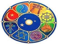 Новость на Newsland: О религиях мира