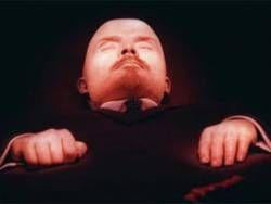 Новость на Newsland: Саркофаг с телом Ленина не уберут из Мавзолея во время ремонта