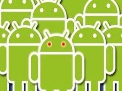 Новость на Newsland: Выявлен первый в своем роде мобильный Android-ботнет