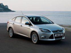 Новость на Newsland: Ford Focus станет самым продаваемым авто в мире