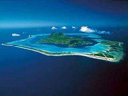 Новость на Newsland: Гавайские острова тают изнутри