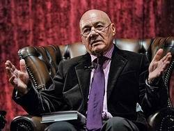 Новость на Newsland: Депутаты пригрозили Познеру изгнанием иностранцев с ТВ