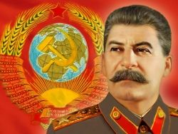 Новость на Newsland: Как я пришла к Сталину
