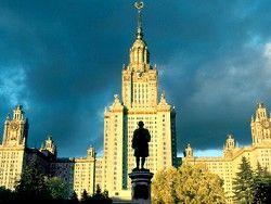 Новость на Newsland: Детям судей и глав госкорпораций придется учиться в России