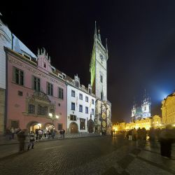 Из центра Праги исчезнут игровые автоматы