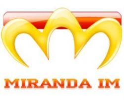 Miranda IM 0.7.3: интернет-пейджер