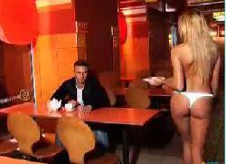 Рекламный ролик сети кофеин «Чайная ложка», который был запрещен к показу на телевидении (видео)