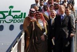 Первым частным владельцем суперсамолета A380 стал саудовский миллиардер Альвалид бин Талба