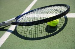 Два швейцарца - Сирил Каммерман и Симон Мюнцингер - установили мировой рекорд, играя в теннис на протяжении 26 часов