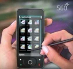 Nokia намерена выпустить телефоны с высоким разрешением экрана