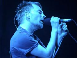 Лидер Radiohead Том Йорк отказался петь дуэтом с Полом Маккартни