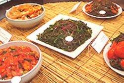 Блюда корейской кухни нравятся иностранцам