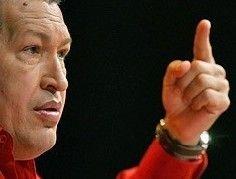 Уго Чавес: Война США с Ираном взвинтит цену на нефть до $200