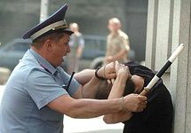 Жителя Рязанской области забили в милиции: прокуратура отказывается вести следствие