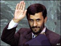 Тегеран согласился раскрыть секреты своего ядерного оружия