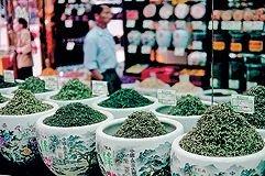 Потребление чая в России достигло предела