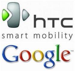 HTC готовит несколько Googlephone, обновление TouchFLO