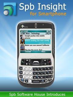 RSS-ридер Spb Insight теперь и для WM-смартфонов