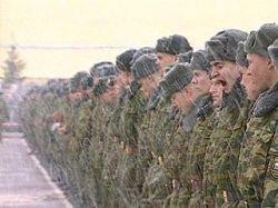 Количество преступлений среди военнослужащих по контракту растет