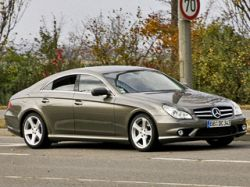 Mercedes готовит обновлённые версии своих автомобилей