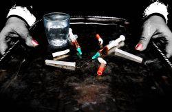 Депутаты прижмут наркоманов. Принят новый законопроект по борьбе с оборотом наркотиков