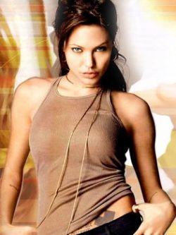 Пластические операции Анджелины Джоли - уже не тайна