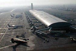 В аэропорту Дубаи украинку захватили в заложницы