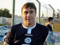 Англию шокировало признание израильского тренера Александра Уварова