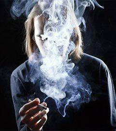 Россия стала одной из самых курящих стран мира