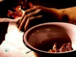 Чтобы скрыть следы убийства, житель Тюмени кормил гостей человечиной