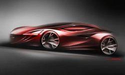 Mazda3 получит экстремальный дизайн