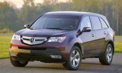 Вся правда о перспективах Honda Acura в России