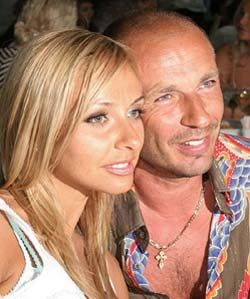 Татьяна Навка и Александр Жулин разводятся из-за Марата Башарова?
