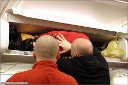 Британия снимет часть ограничений на провоз ручной клади