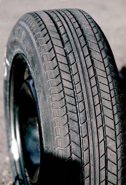 Топливосберегающие шины Michelin могут оказаться опасными