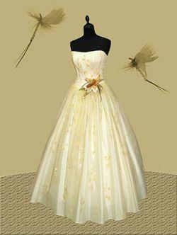 В Чечне снимаются с продажи и проката европейские свадебные платья