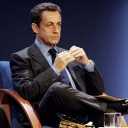 Париж бастует - Никола Саркози непреклонен