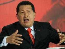 Президент Венесуэлы Уго Чавес пересмотрит отношения с Испанией