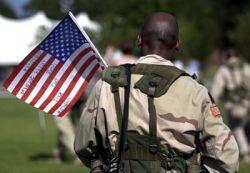 ФБР: американские военные расстреляли 14 мирных жителей в Багдаде