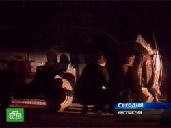 В Ингушетии ранили начальника транспортной милиции Салмана Арапханова