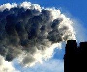 На австралийцев приходится больше всех углекислоты