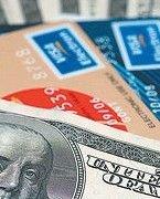 Кредитный кризис в США добрался до рынка необеспеченных кредитов