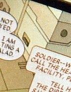 Marvel Comics переиздает старые комиксы в цифровом формате