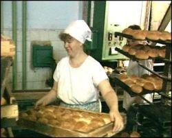 Задержаны спекулянты, накручивавшие цены на хлеб