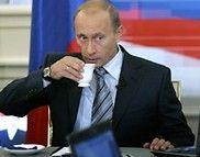 СПС требует отменить регистрацию Владимира Путина