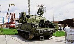 Россия ответит перед США за поставки оружия Ирану и Сирии