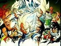Японский аниме-сериал «Жемчужина дракона» превратится в американский кинофильм