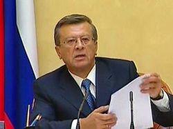 Опрос: россияне ценят Виктора Зубкова меньше, чем Сергея Иванова и Дмитрия Медведева, но полагают, что он и станет президентом