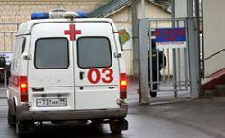 В Москве иномарка на большой скорости сбила 9 пешеходов